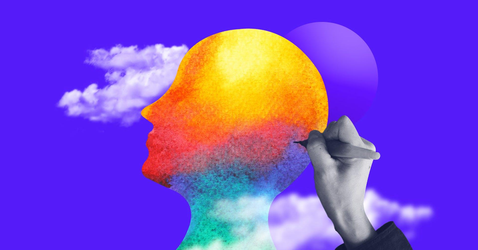 ¿Cómo dibujar emociones? Expresa tus sentimientos a través del dibujo