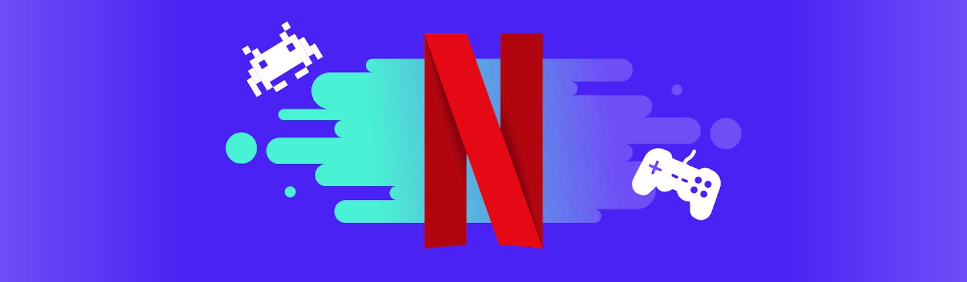 Videojuegos en Netflix: Superando los límites del entretenimiento
