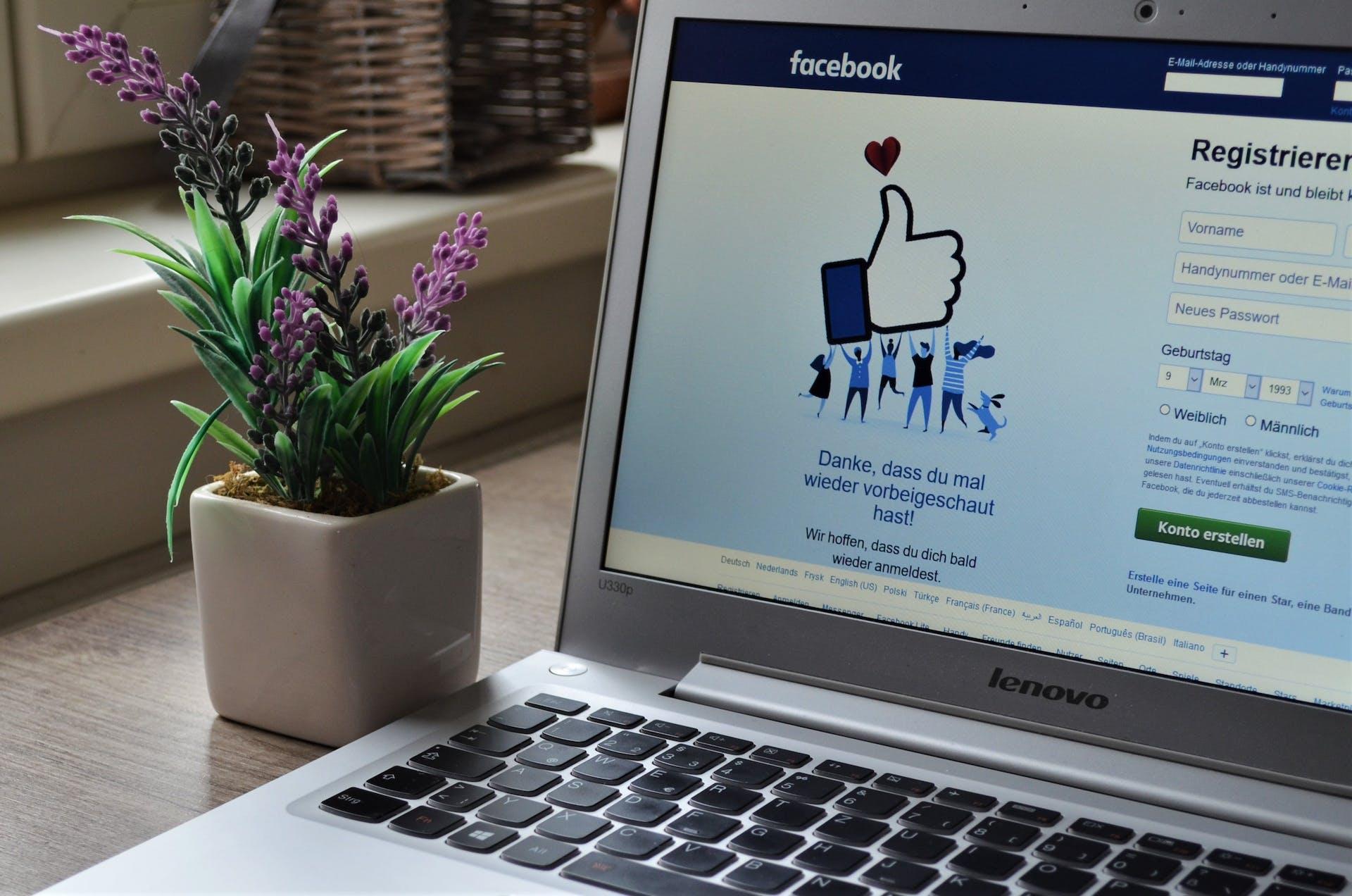 Facebook combate la explotación infantil en sus aplicaciones