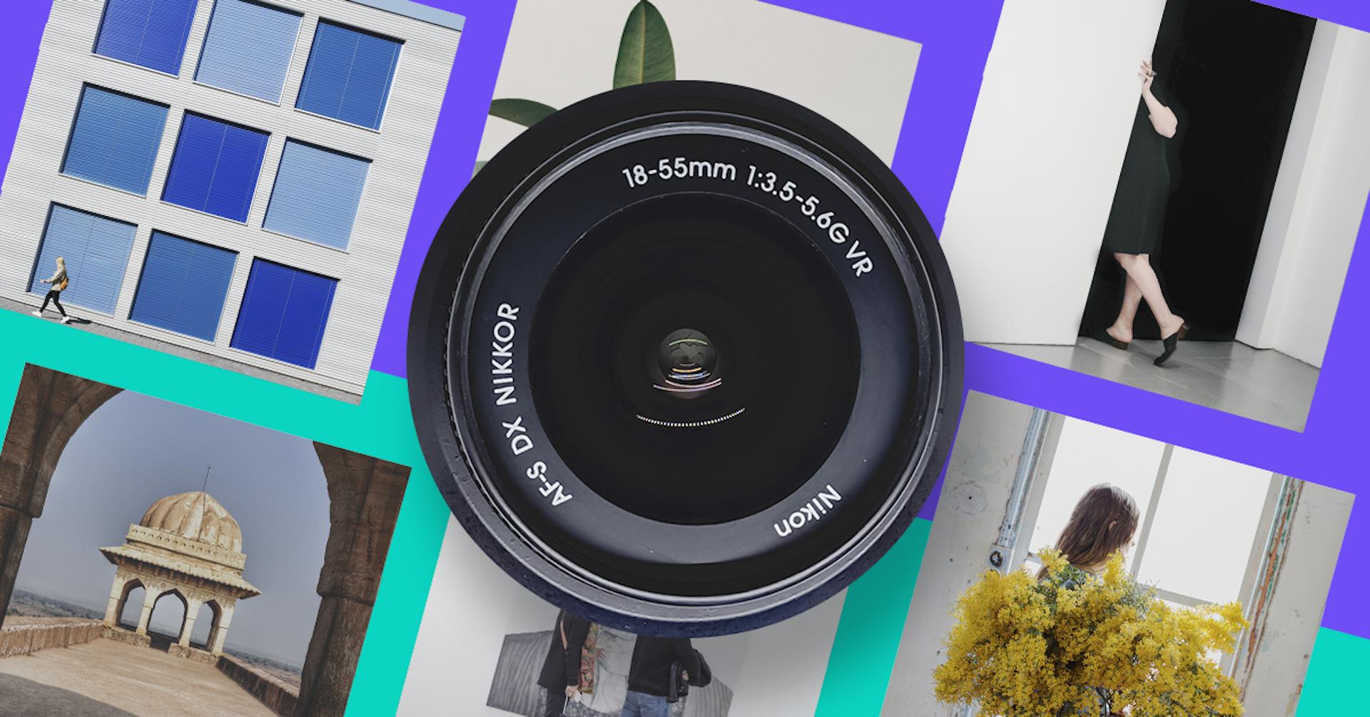 Fotografía Minimalista: Descubre la magia de la simplicidad fotográfica