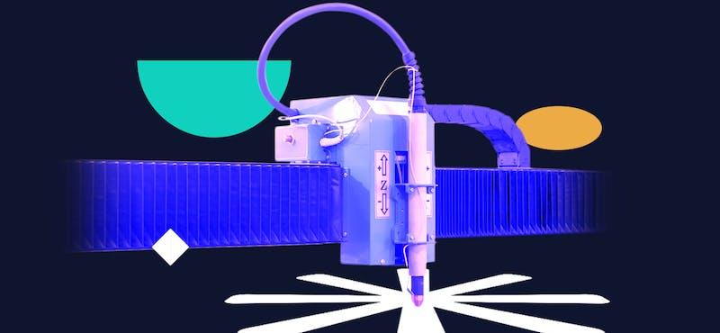 ¿Qué es CNC? Conoce cómo funcionan las máquinas y cómo puedes crear la tuya