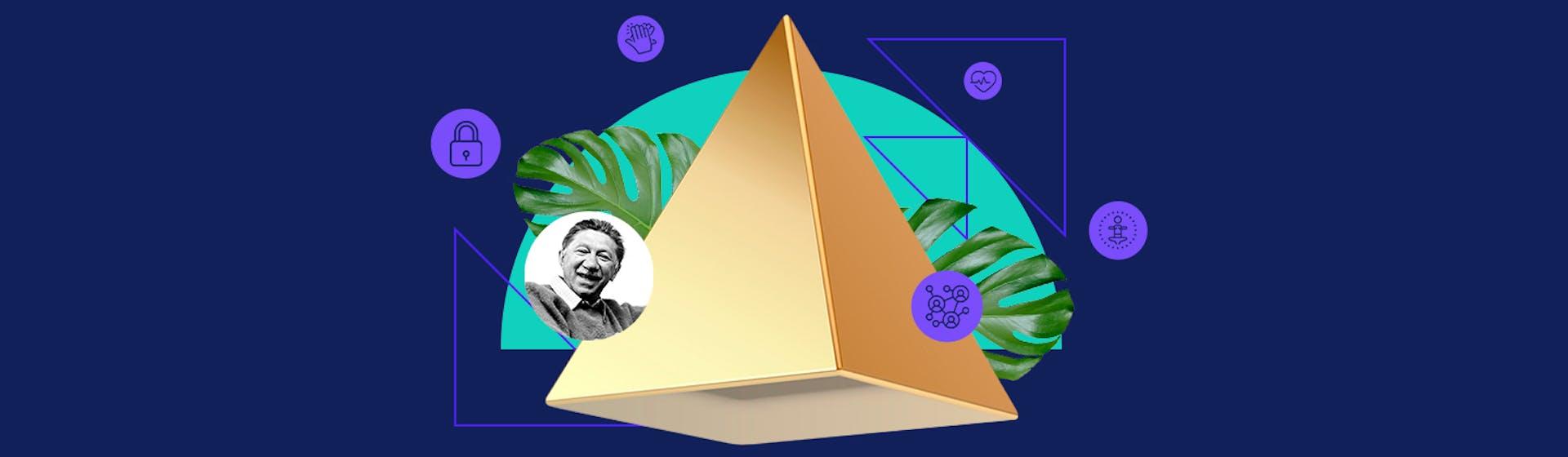 ¿Qué es la pirámide de Maslow? Todo sobre la jerarquía de necesidades humanas