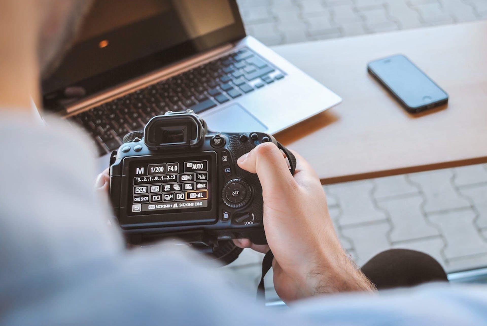 ¿Cuántos megapíxeles necesita una cámara? Elige la mejor cámara