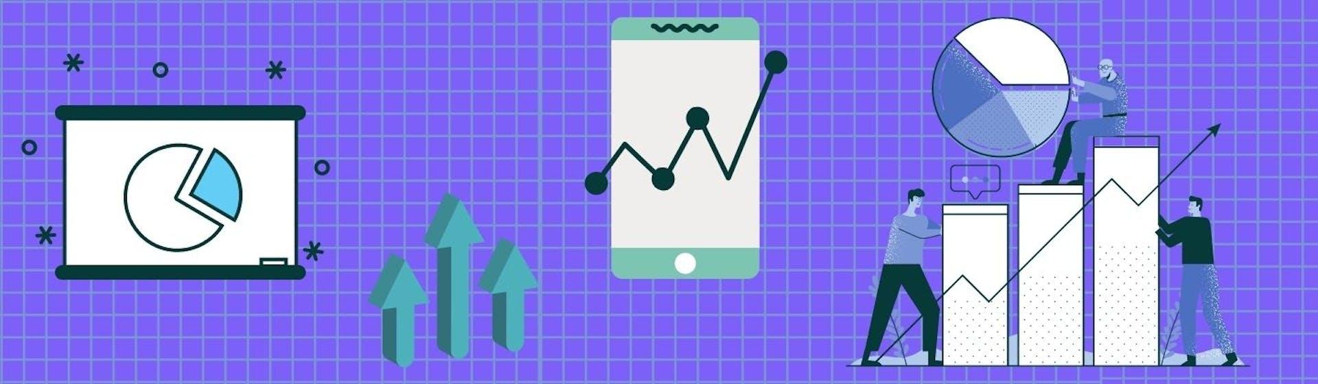 10 tipos de gráficas para representar datos que todo analista debe dominar