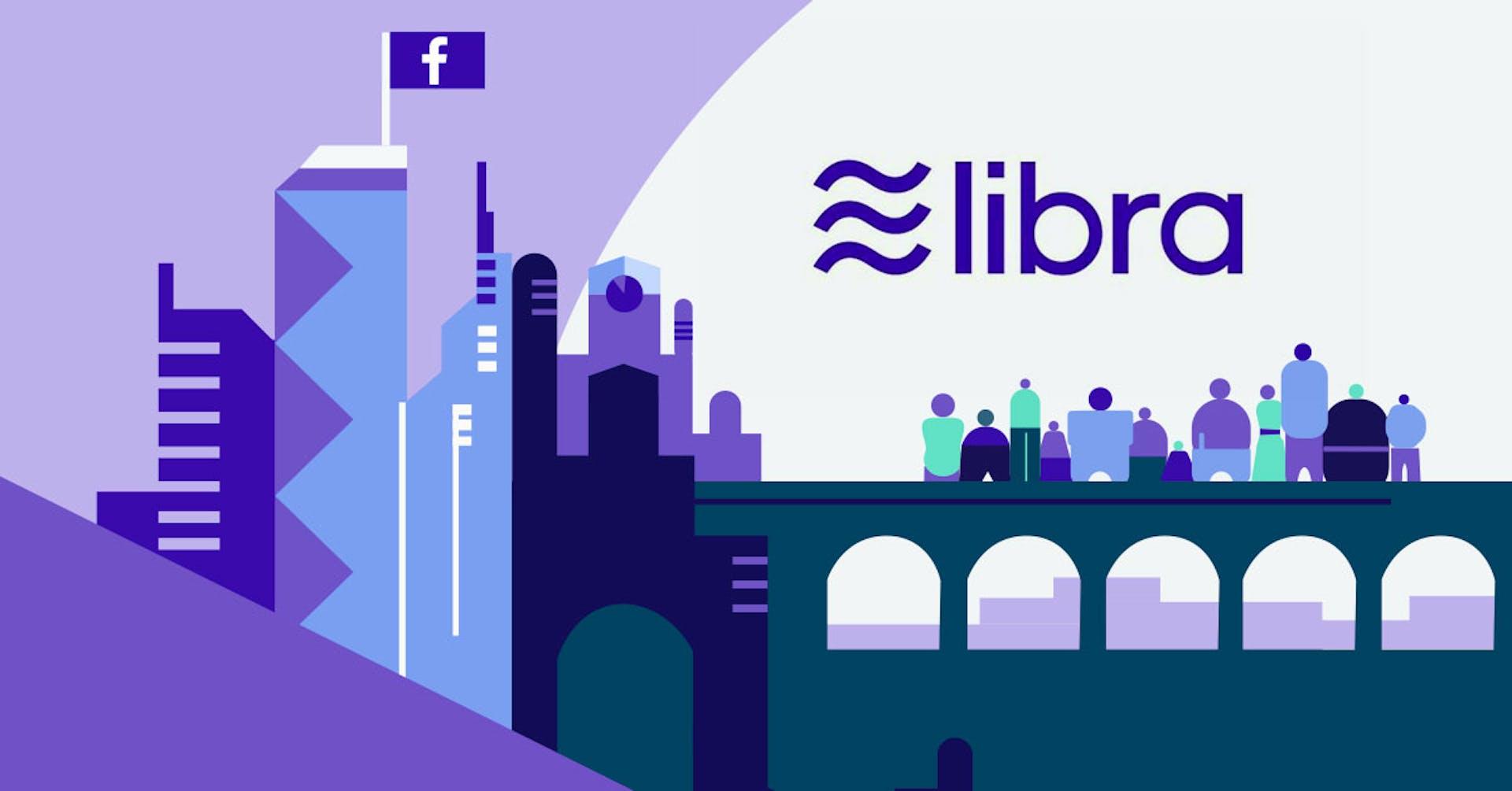 Todo lo que debes saber sobre Libra, la nueva criptomoneda de Facebook.