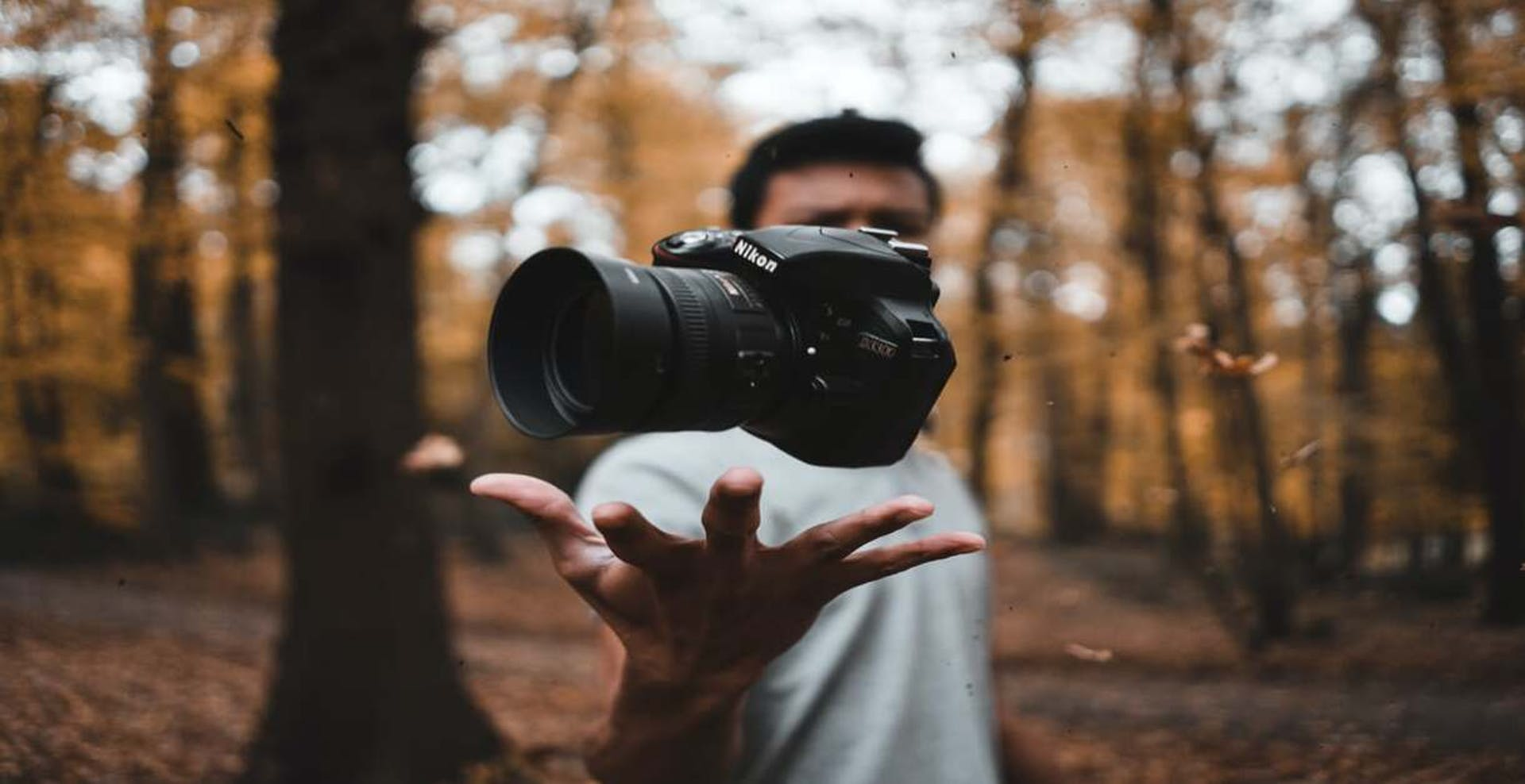 Congreso de Fotografía: ¡Descubre cómo tu vocación puede ser rentable!