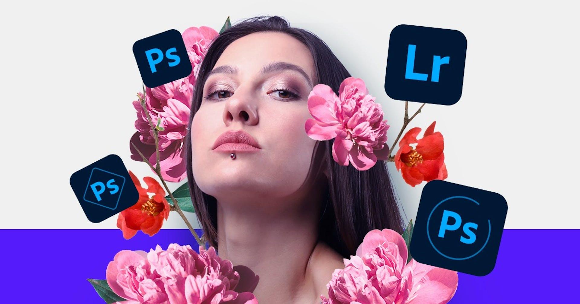 Las aplicaciones para Photoshop que no sabías que existían