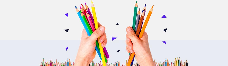 Lápices de colores para dibujo, ¿cuáles son los mejores?