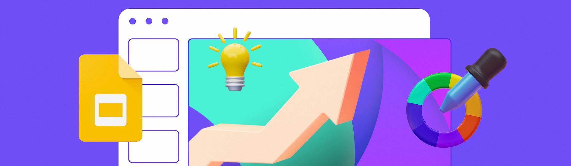 ¿Cómo usar Google Slides?: 10 sencillos pasos