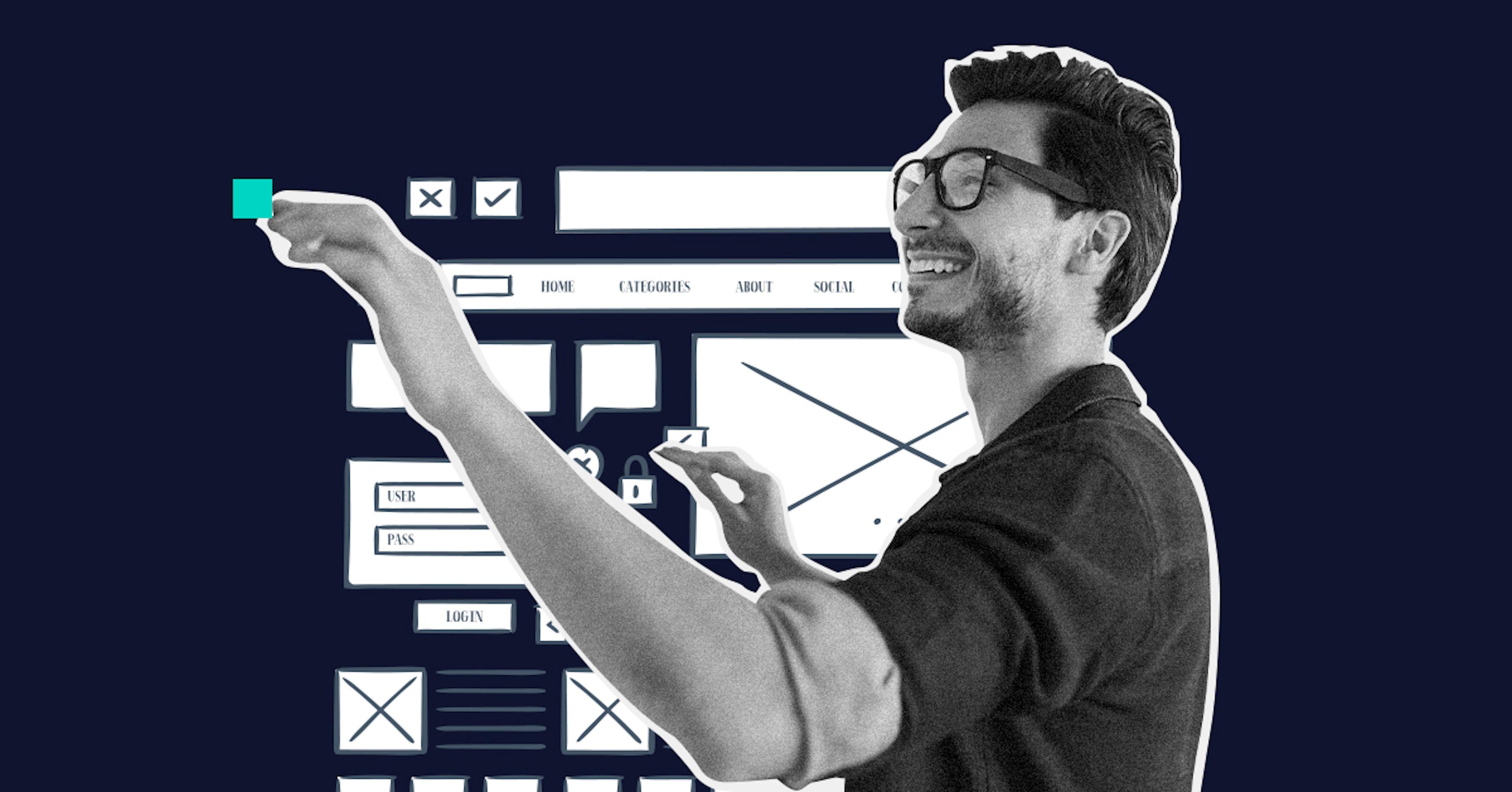 Los 8 programas de UX que debes conocer para iniciarte como diseñador web