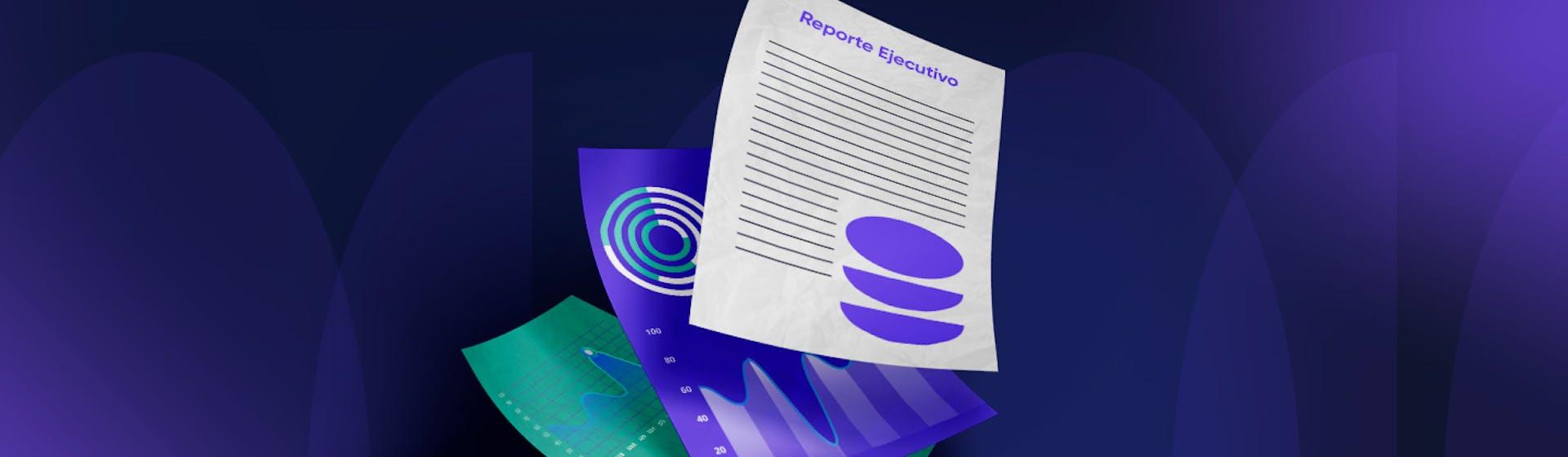 ¿Cómo elaborar un reporte ejecutivo? + Plantilla para descargar