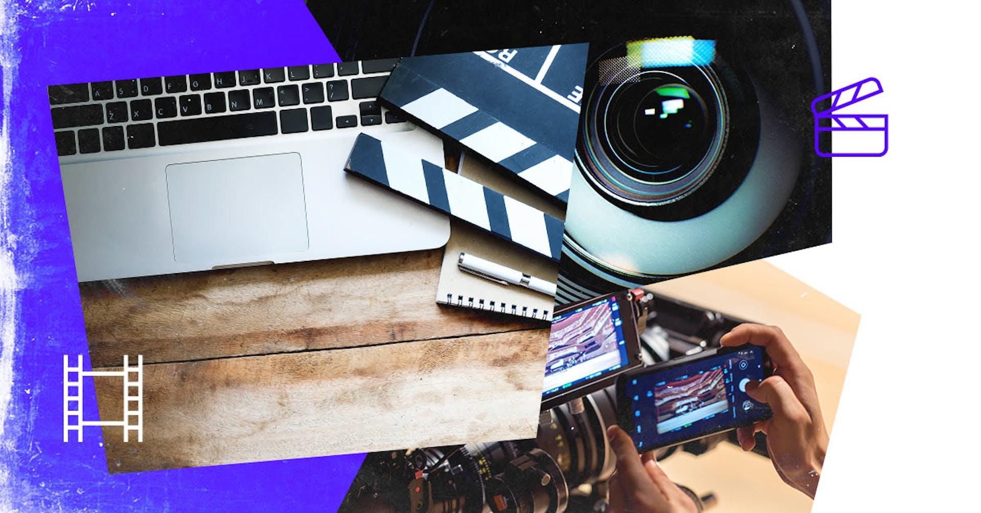 Como começo a produção do meu curta-metragem? 10 dicas de Delfina Jaureguialzo