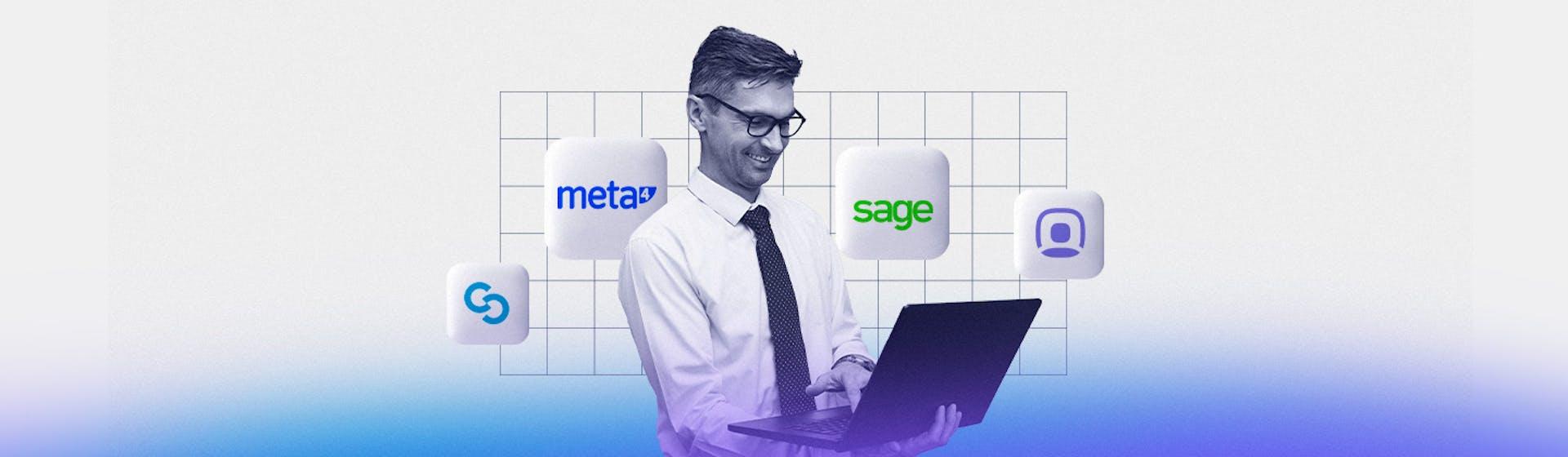 50 Herramientas digitales para equipos de HR